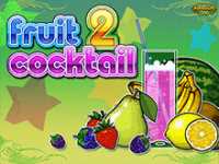 Fruit Cocktail 2 в клубе Вулкан Гранд