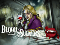 Blood Suckers в Вулкан 24