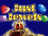 Just Jewels в клубе Вулкан Делюкс