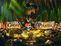 Онлайн игры Ghost Pirates