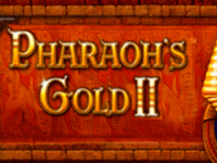 Без регистрации и онлайн Pharaohs Gold 2