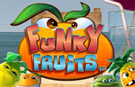 Автомат Funky Fruits в Вулкан 24