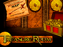 Лучший гаминатор в казино Вулкан Платинум – Treasure Room
